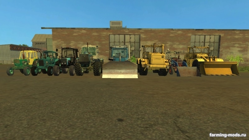 "Farming simulator 2013 ""мод""russian map"" файлы патч, демо."